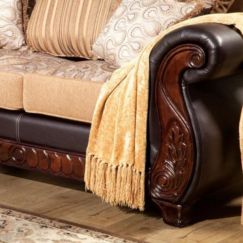 Furniture of America - Frankford Chair