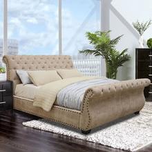 See Details - Queen-Size Noemi Bed