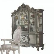 ACME Versailles Hutch & Buffet - 66824 - Antique Platinum Product Image