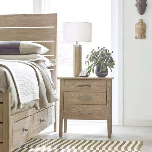 Symmetry Boulder Medium Nightstand