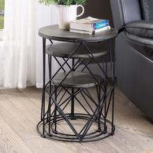 View Product - Madyson 3 Pc. Nesting Table