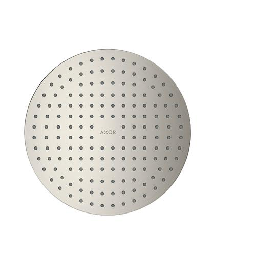 Stainless Steel Optic Overhead shower 250 2jet ceiling