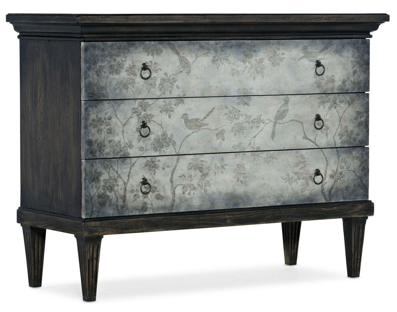 Hooker FurnitureLiving Room Accent Chest
