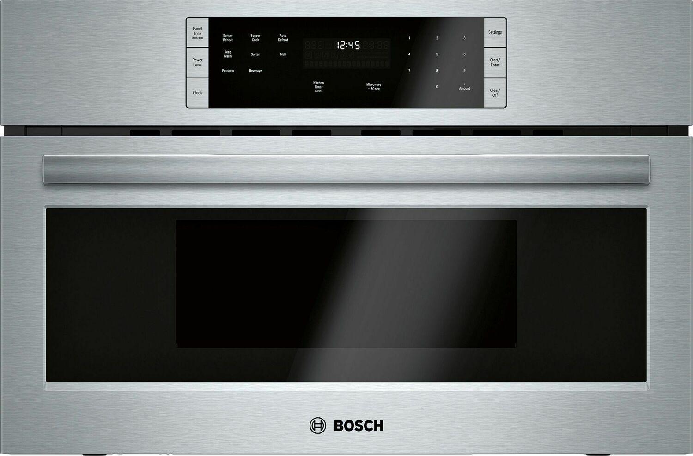 """500 Series, 30"""", Microwave, SS, Drop Down Door Photo #1"""
