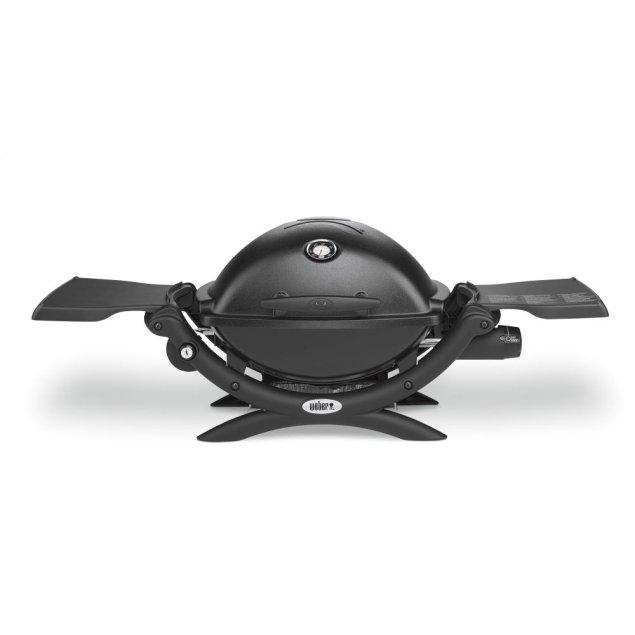 Weber Q™ 1200™ LP GAS GRILL - BLACK
