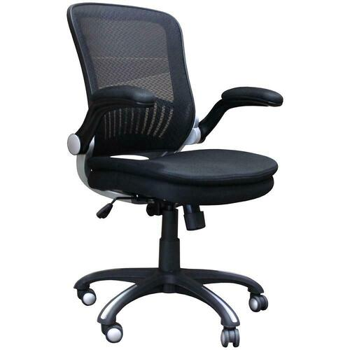 Parker House - DC#301-BLK - DESK CHAIR Fabric Desk Chair