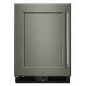 """KitchenAid24"""" Panel Ready Undercounter Refrigerator - Panel Ready PA"""