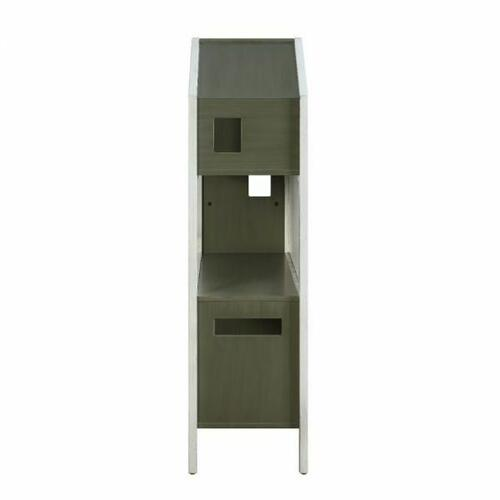 Acme Furniture Inc - Doll Cottage Bookshelf