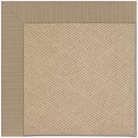 Creative Concepts-Cane Wicker Dupione Sand Machine Tufted Rugs