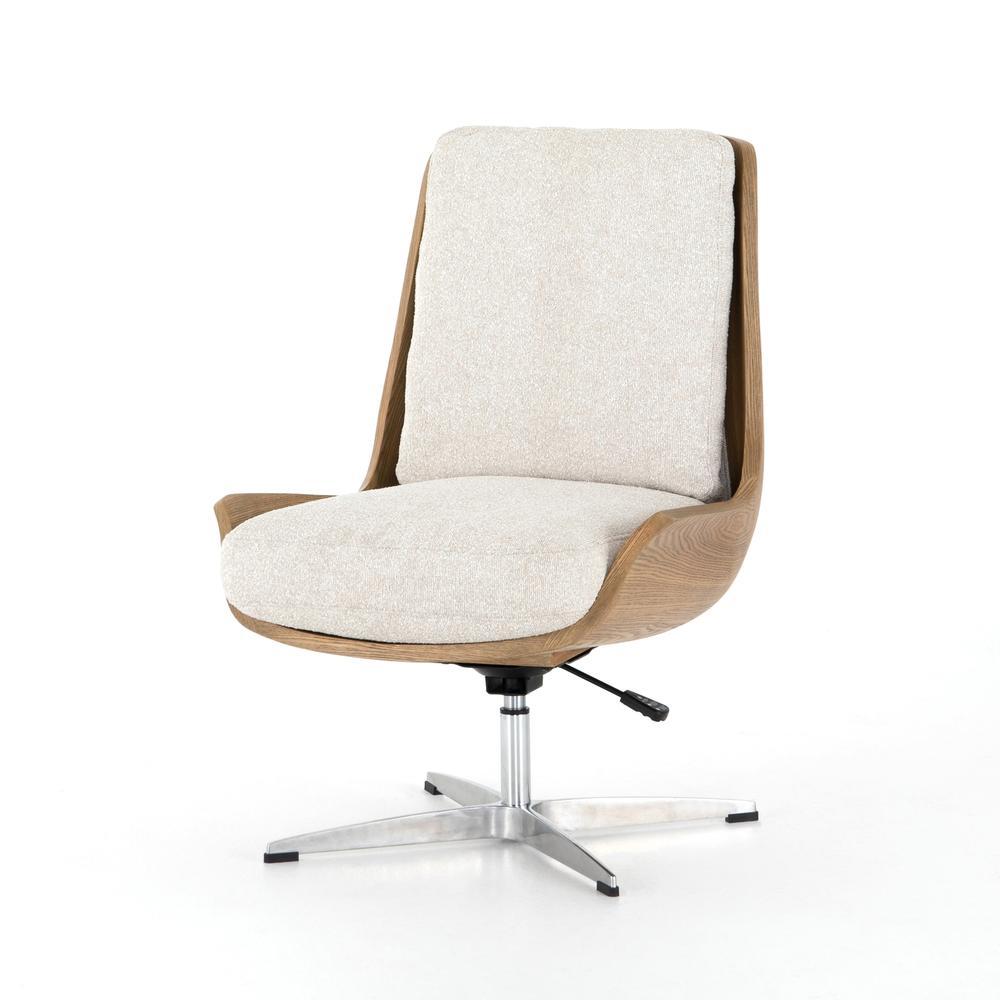 Burbank Desk Chair-elder Sand