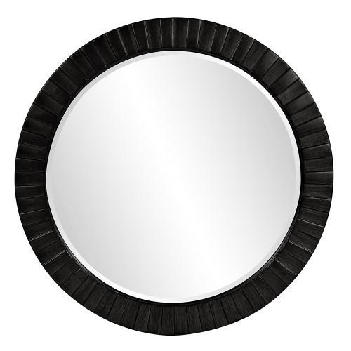 Howard Elliott - Serenity Mirror - Glossy Black