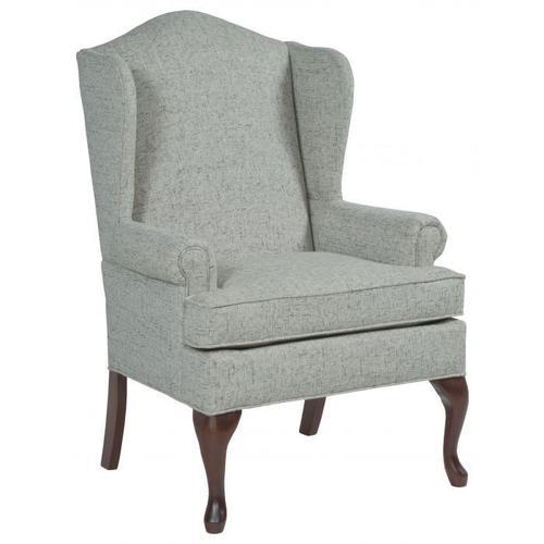 Fairfield - Bowman Wing Chair