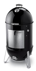 Weber 731001 Barbeques Charcoal BBQ SMOKEY MOUNTAIN COOKER™ SMOKER - 22 INCH BLACK