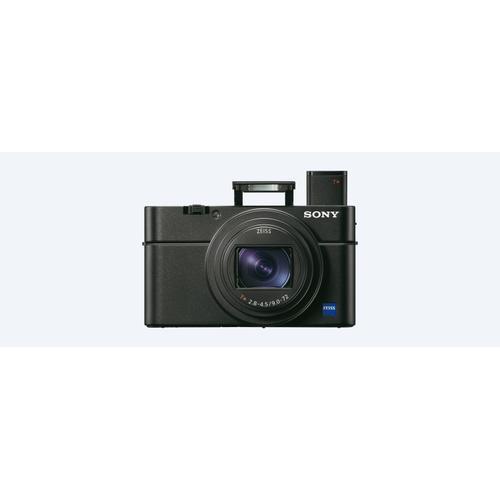 RX100 VI - broad zoom range and super-fast AF