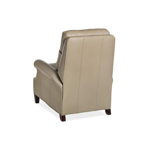 Hancock and Moore - 7170-PRB SCRIPT POWER RECLINER W/BATTERY
