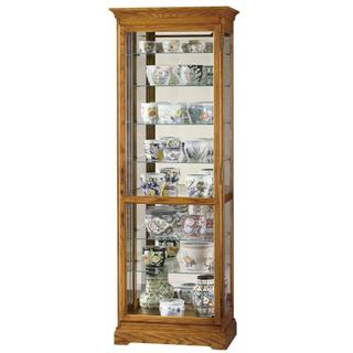 Howard Miller Chesterfield II Curio Cabinet 680288