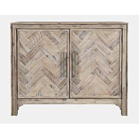See Details - Gramercy 2 Door Accent Cabinet