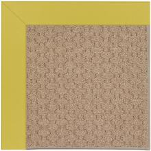 "Creative Concepts-Grassy Mtn. Canvas Lemon Grass - Rectangle - 24"" x 36"""