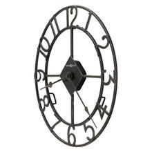 625-710 Lindsay Wall Clock