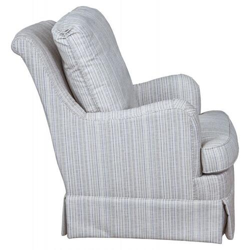 Fairfield - Randolph Swivel Chair