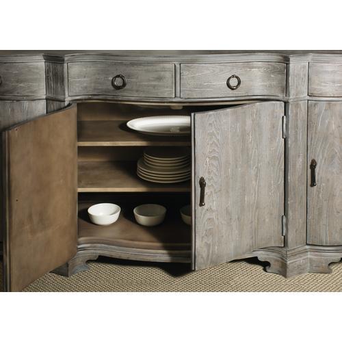 Hooker Furniture - Beaumont Buffet