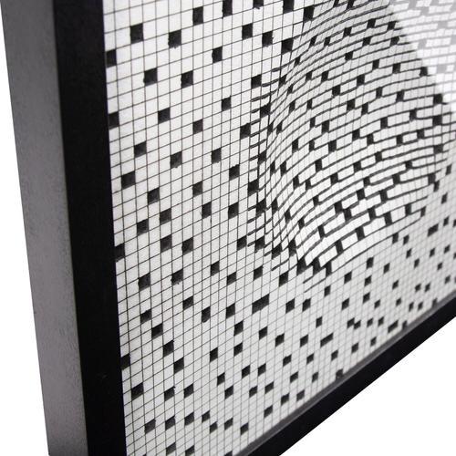 Howard Elliott - Topstitch Tiled Wall Art