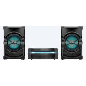 SonyHigh-Power Home Audio System with Bluetooth(R) Technology