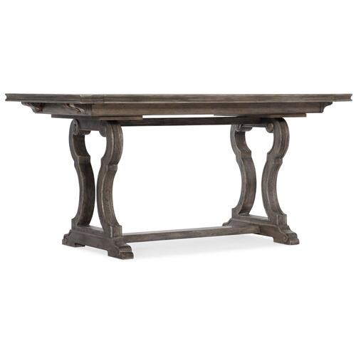 Dining Room Woodlands 60in Friendship Table w/2-12in Leaves