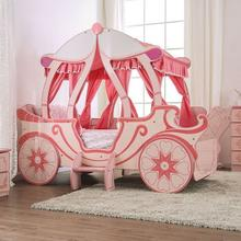 Arianna Carriage Bed