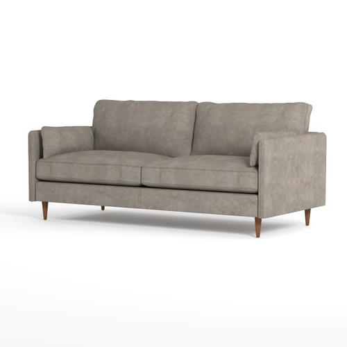 Palermo Pewter Cover Reese Sofa