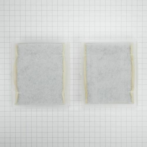 Gallery - Range Hood Recirculation Kit / Replacement Charcoal Filter (2-Pack) - Other