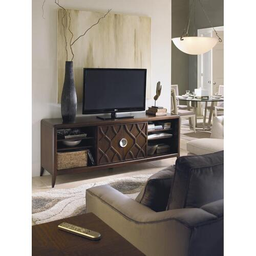 Century Furniture - Paragon Club Wilshire Entertainment Console