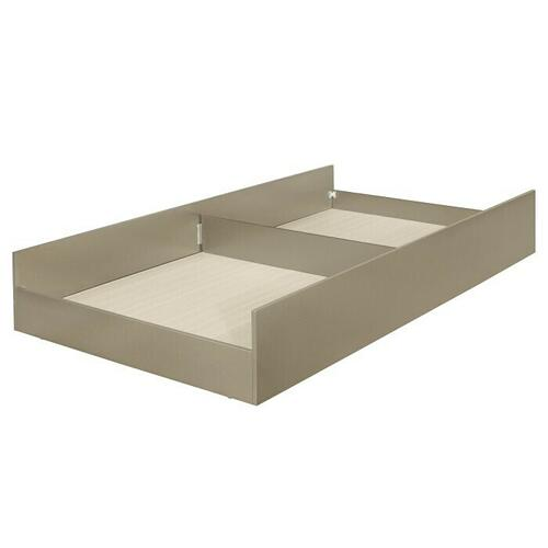 See Details - Trundle/Toybox
