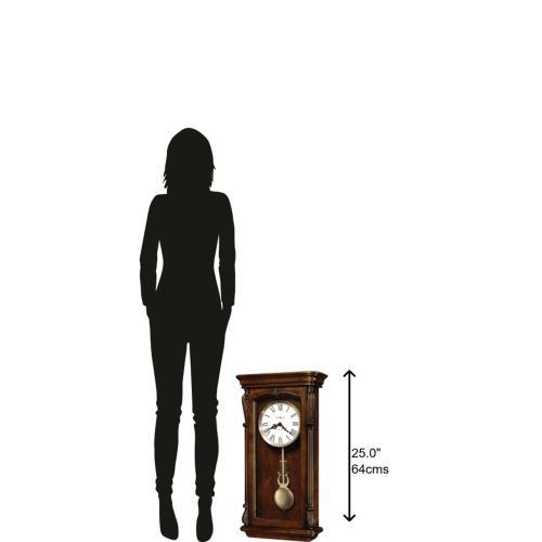 Howard Miller Henderson Wall Clock 625378