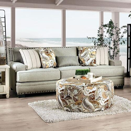 Furniture of America - Sofa Begley