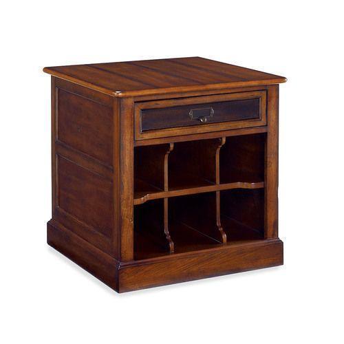 La-Z-Boy - Mercantile Rectangular Storage End Table