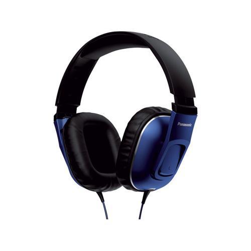 Over-the-Ear Headphones RP-HT470C-A - Blue