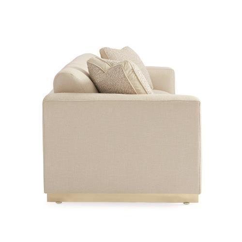 The Well-Balanced Sofa