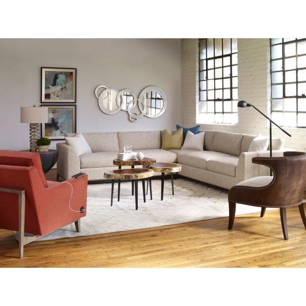 Urban Living Roomscene #9