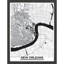 Monochrome - New Orleans