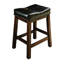Kona Backless Counter Stool  Raisin