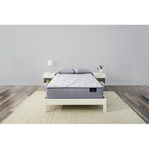 Perfect Sleeper - Hybrid - Gwinnett - Luxury Firm - Twin XL