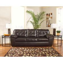 Alliston Sofa Chocolate