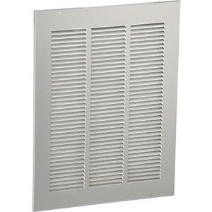"Elkay Louvered Grill (Stainless Steel) 21"" x 1/2"" x 28"" Product Image"