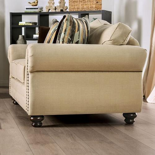 Gallery - Kailyn Love Seat