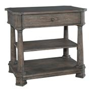 2-3564 Lincoln Park Single Drawer Night Stand Product Image