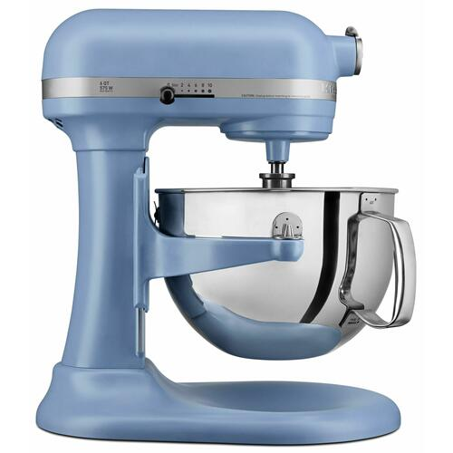 Gallery - Professional 600™ Series 6 Quart Bowl-Lift Stand Mixer - Blue Velvet