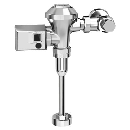 Ultima Sensor-Operated Diaphragm Urinal Flush Valve - 0.125 GPF  American Standard - Polished Chrome