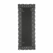 ACME Kachina Wall Decor - 97722 - Glam - Mirror, MDF, Faux Gems - Mirrored and Faux Gems