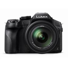 See Details - LUMIX FZ300 4K 24X F2.8 Long Zoom Digital Camera